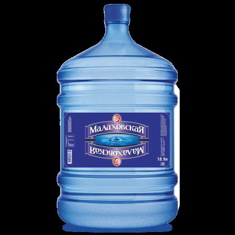 Малаховская
